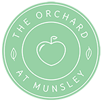 The Orchard At Munsley Logo