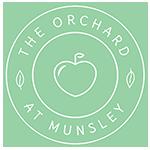 The Orchard At Munsley Logo