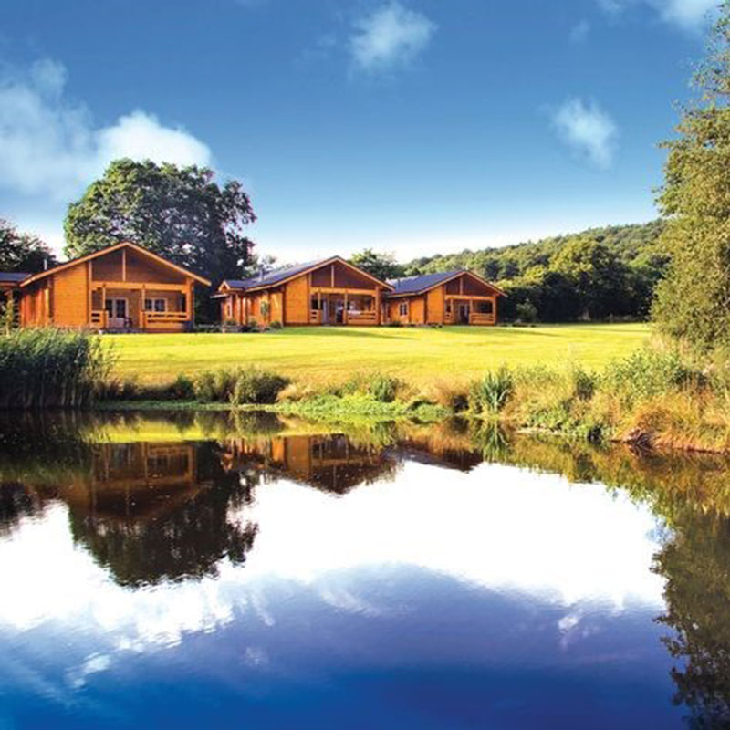 Woodside Country Lodges